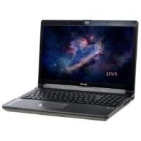 Качественный и быстрый ремонт ноутбука DNS Extreme 0802724.
