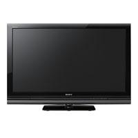 Качественный и быстрый ремонт телевизора Sony KDL-40V4000