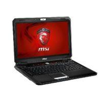 Качественный и быстрый ремонт ноутбука MSI GX60.