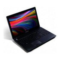 Качественный и быстрый ремонт ноутбука eMachines E732Z.
